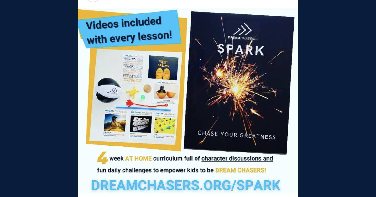 Dream Chasers NWI Spark program