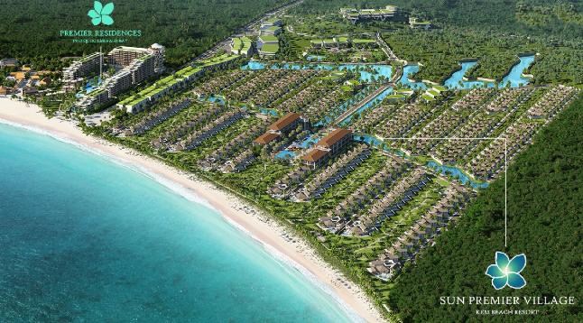 Dự án bãi Kem Phú Quốc là một cơ hội đầu tư đem lại lợi nhuận lớn