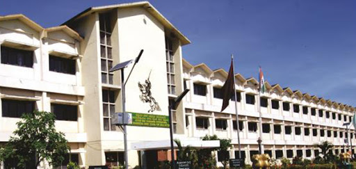 Rani Chennamma University Belgaum