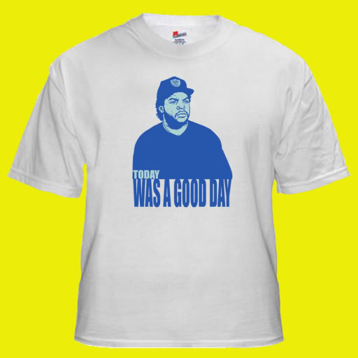 hip hop ice cube t shirt