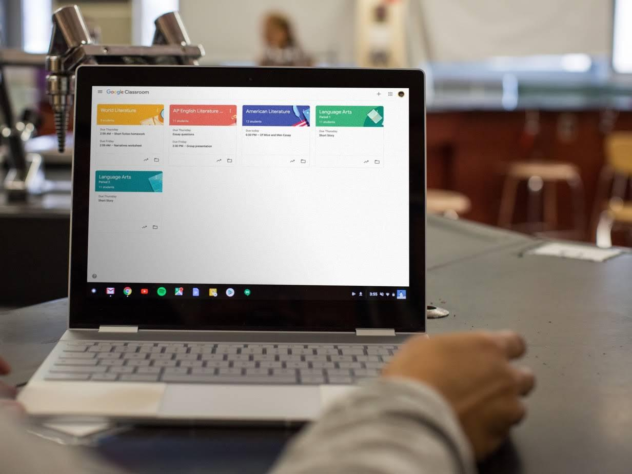 Chromebooks | Google for Education