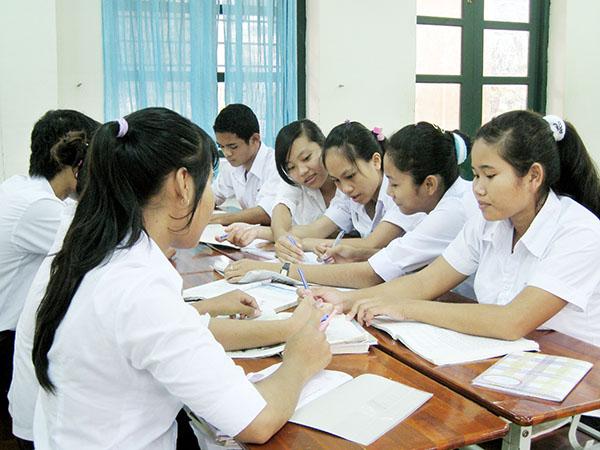 Học nhóm là cách học tập môn sử hiệu quả nhất