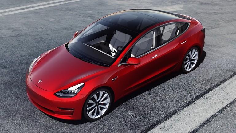 Teknologi AI pada mobil
