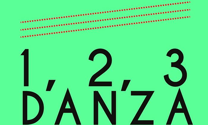 Logo 1,2,3 Danza verde.jpg