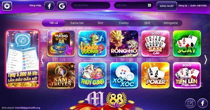Tải M88.vin - Link tải và cài đặt game M88 vin dành cho Android và IOS    Ios games, Games, Ios