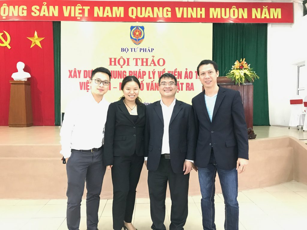 Establishing a Legal Framework for Virtual Currency in Vietnam