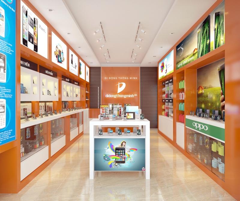 Top 4 trung tâm phân phối iPhone cũ uy tín, chất lượng nhất Hà Nội
