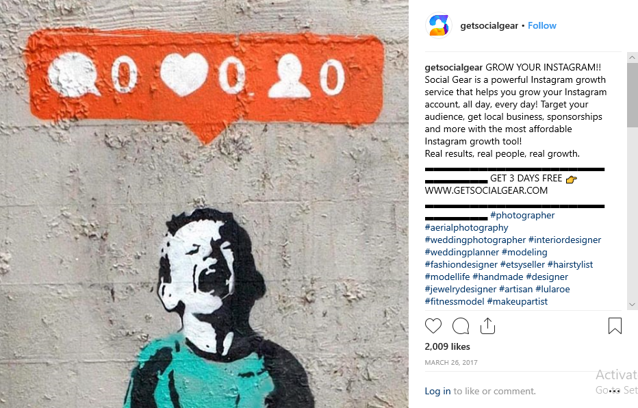 How to Blow Up on Instagram in 2019: 26 Free Tips – SocialGear