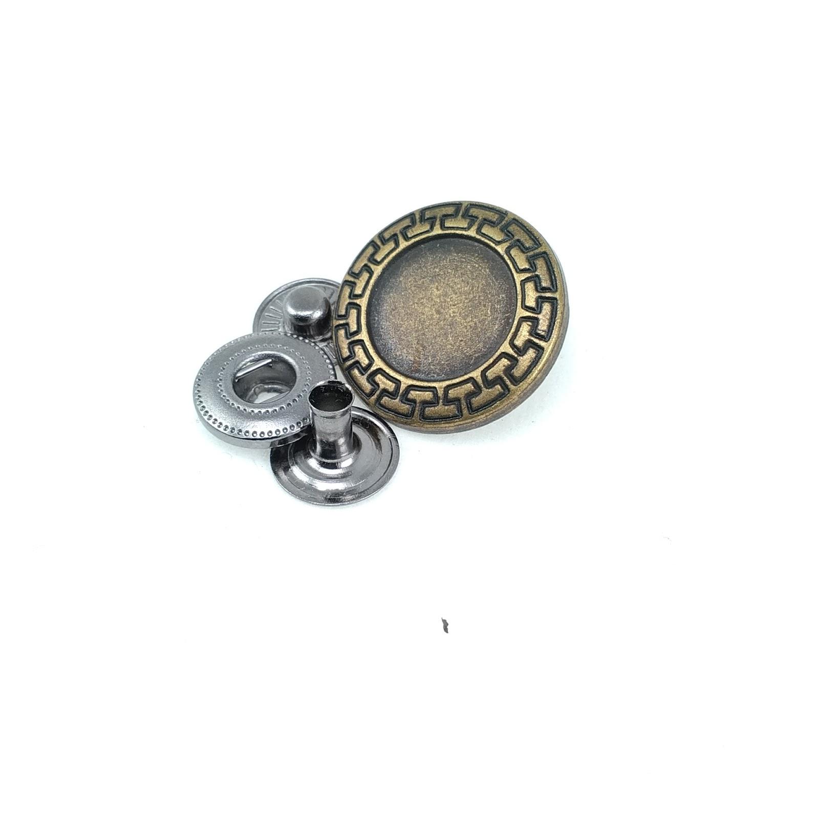 çıtçıt düğme