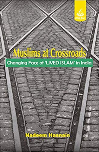 Image result for Muslims at Crossroads: The Changing Face of Indian Muslims