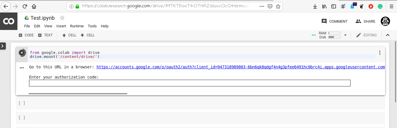 How to Connect Google Colab with Google Drive   MarkTechPost
