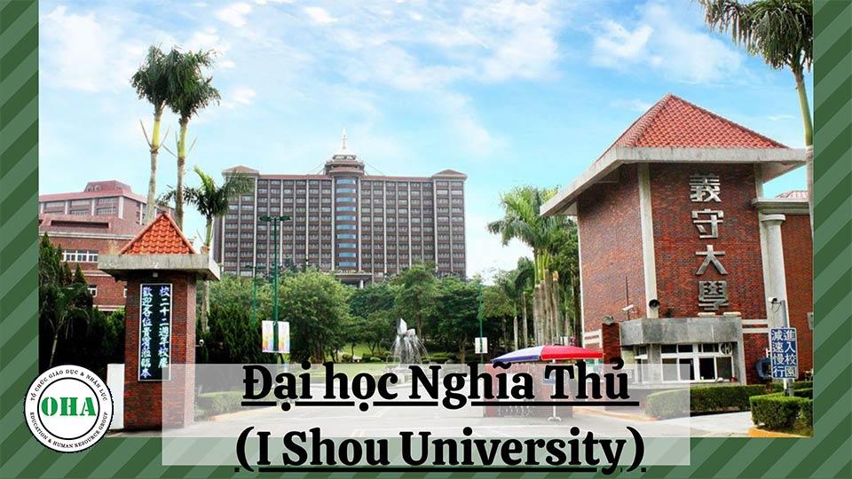 Đại học Nghĩa Thủ - I Shou University