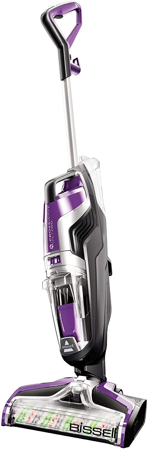 The Best Vacuum Mop Combo in 2021 - Unbiased Review