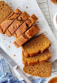 Pumpkin Bread Recipe - Love and Lemons