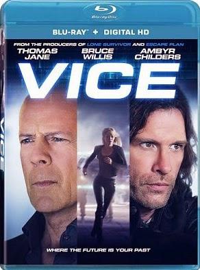 Filme Poster Vice BRRip XviD & RMVB Legendado