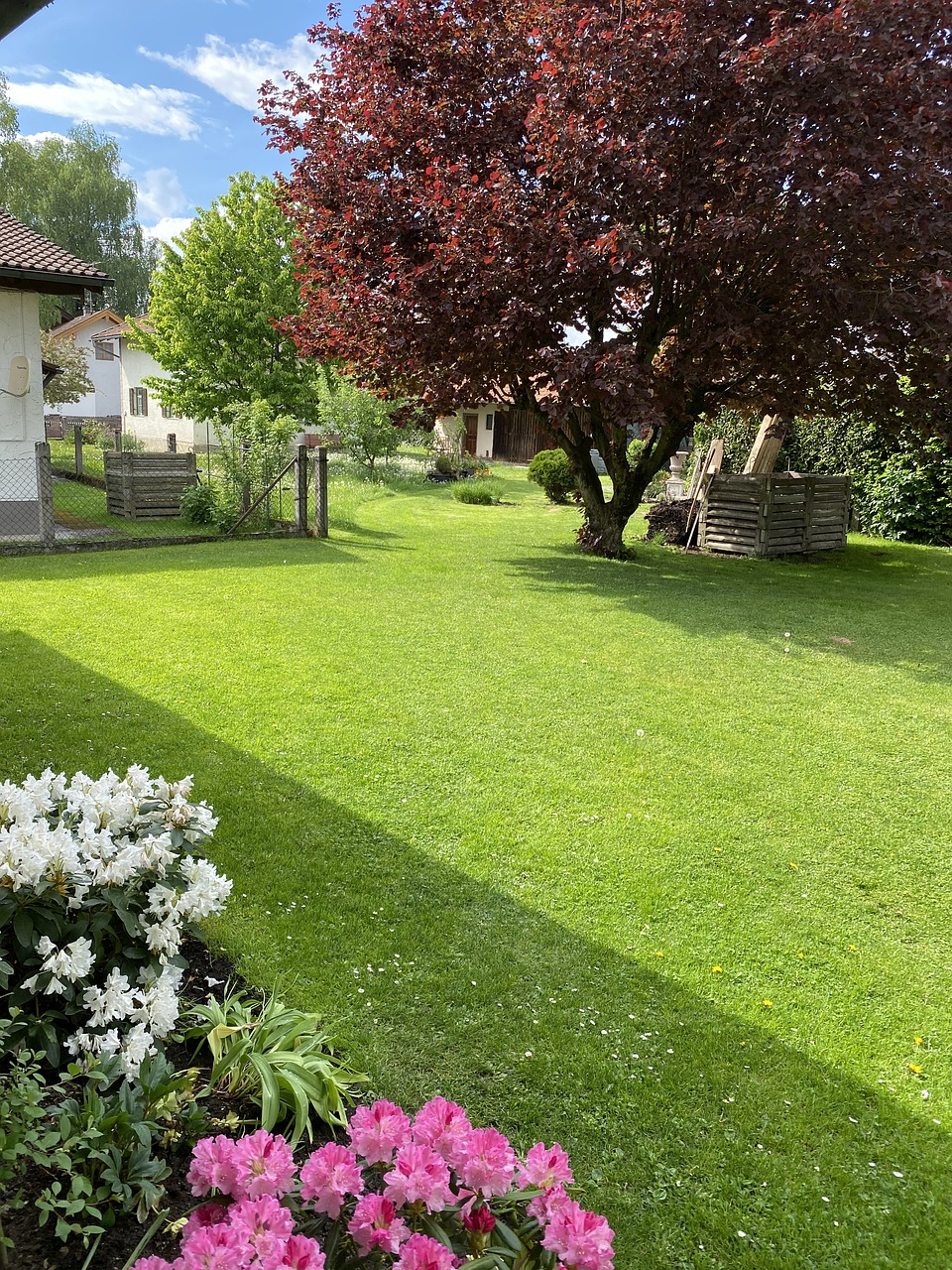 Wie lange darf ein Grundstück unbebaut bleiben?