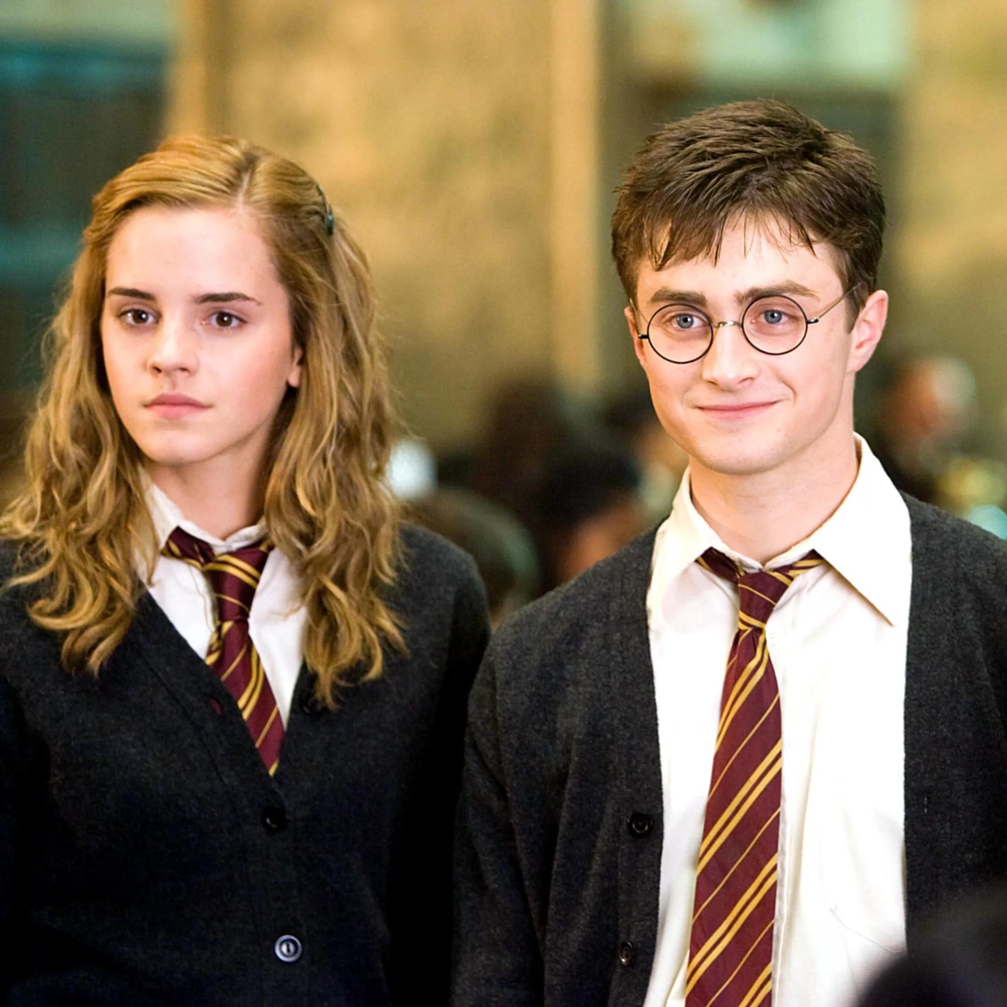 6 sự thật té ngửa ở hậu trường Harry Potter: Phần 5 phải dừng quay vì Hermione và Harry, tạo hình Voldemort suýt nữa thì khác - Ảnh 5.
