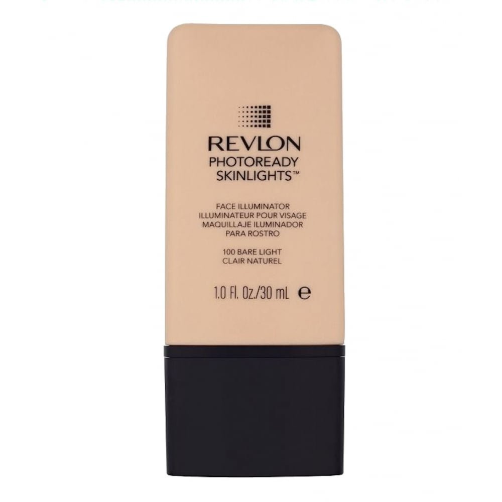 Revlon Bare Light Photoready Skinlights Face Primer
