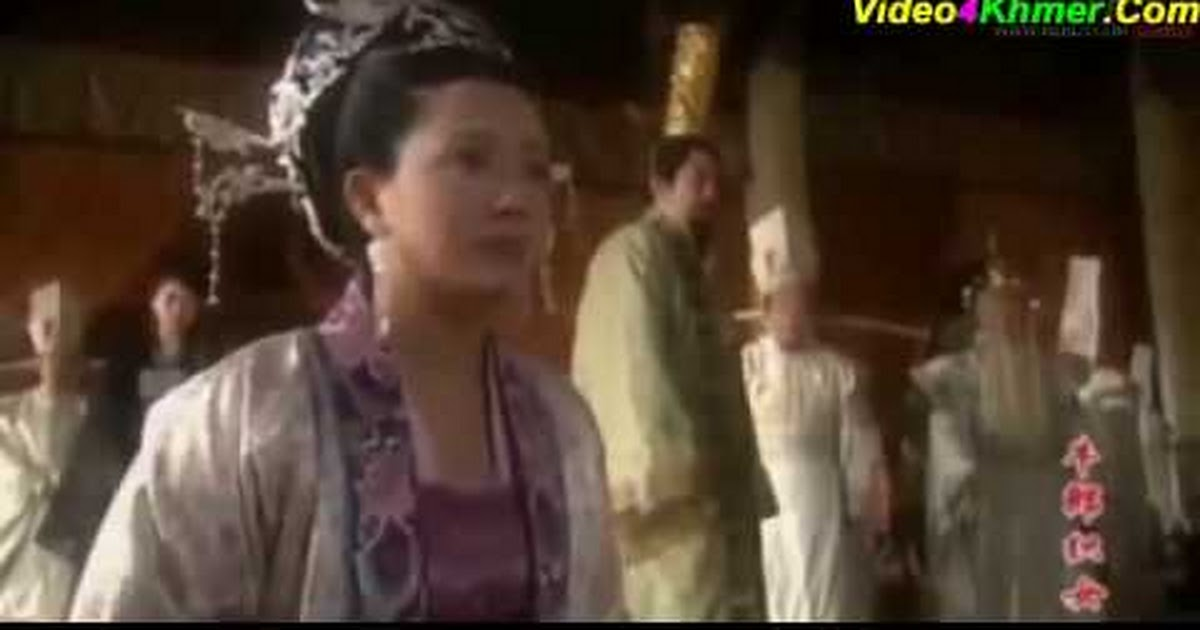 Khmer Chinese Series - Legendary Of Lover 2006 [35 END]