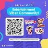 Get showbiz updates, interact with Kapuso stars via GMA Entertainment Viber Community!