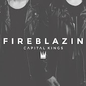Fireblazin (Radio Mix)