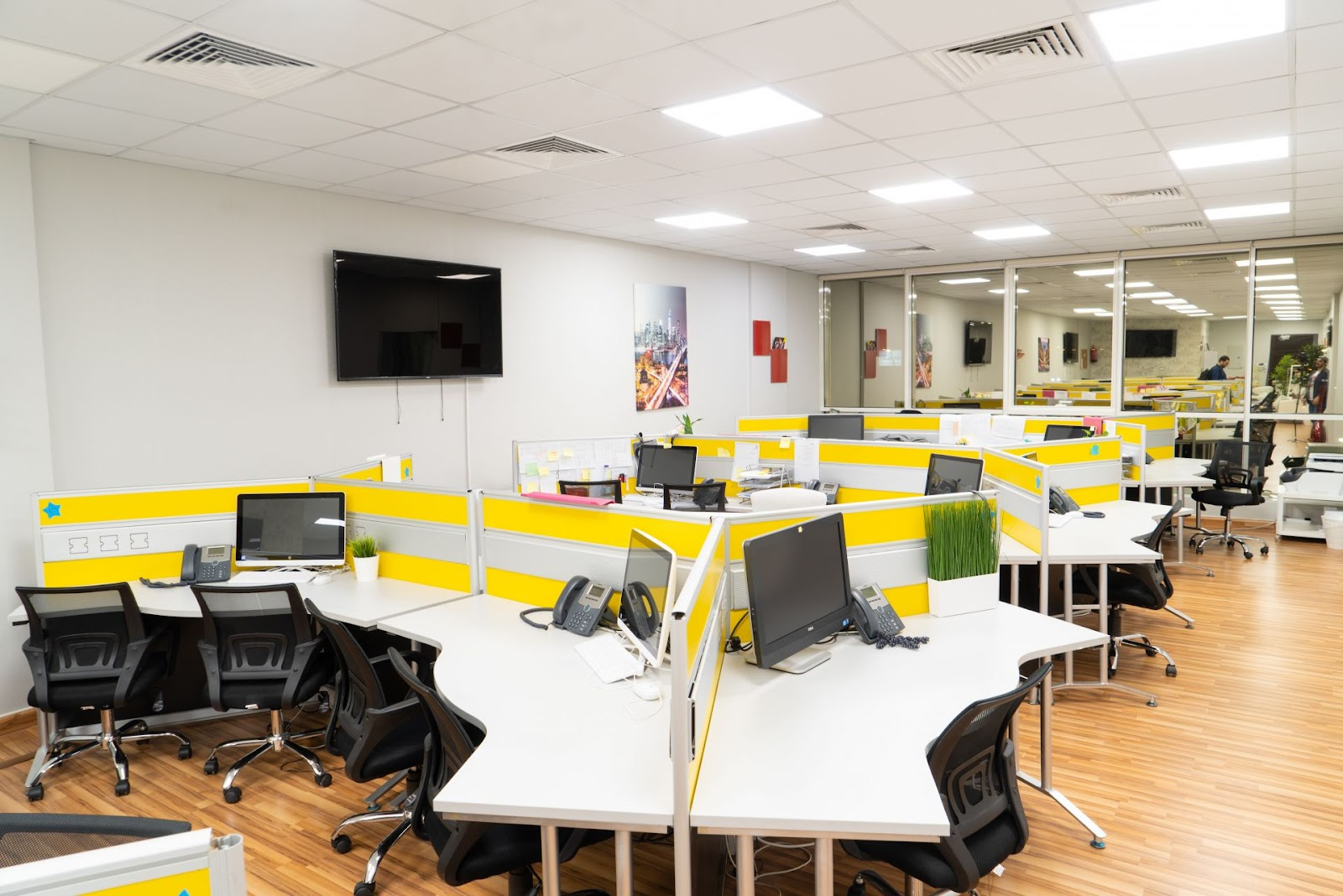 7 Best Coworking Space in Riyadh, Saudi Arabia [2020 List] 14