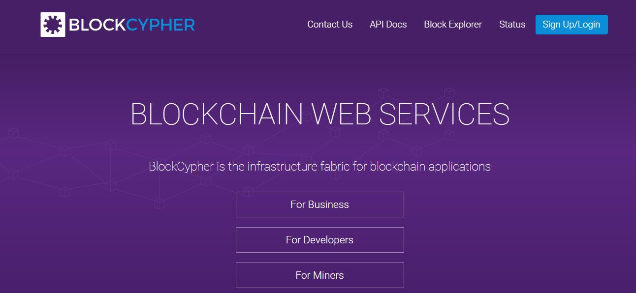 Block Cypher