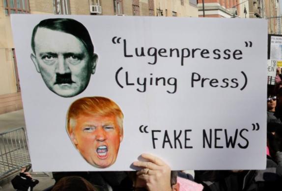 Image result for lugenpresse
