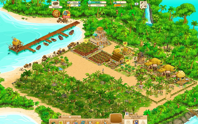 Goodgame Big Farm Pc Game Site Of Paradise