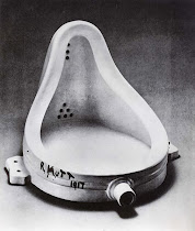 Duchamp - Re-made in Italy
