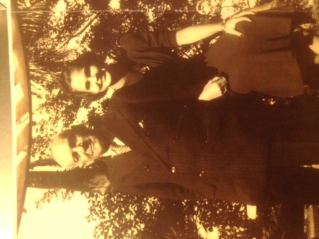 C:\Users\MLGaston\Pictures\My old pictures\Sanchez ancestors\Mom Maria Luisa Sanchez w grandfathr Bernabe Sanchez Batista.JPG