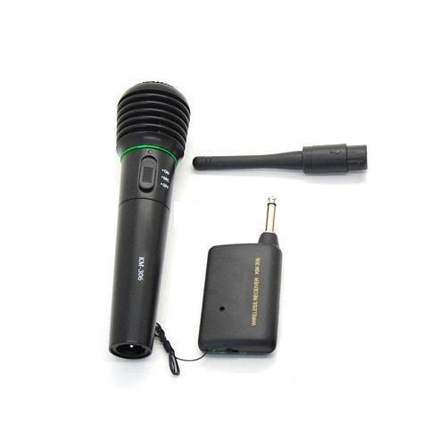 S5Q 2in1 Wired Wireless Handheld Microphone Mic Receiver System Undirectional AAADEGulshdfyg.jpg