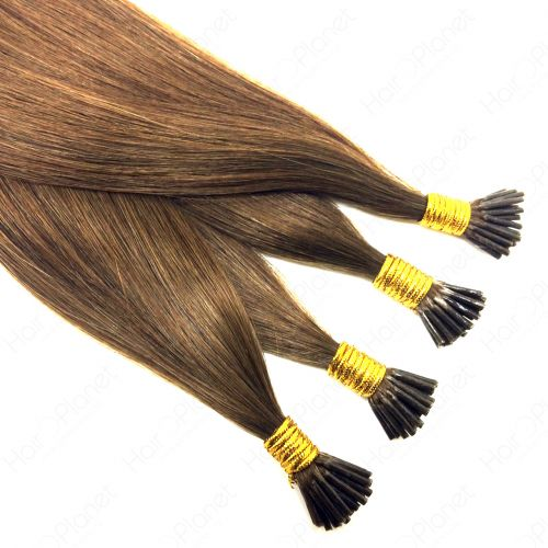 Don't be afraid to experiment with human hair extensions