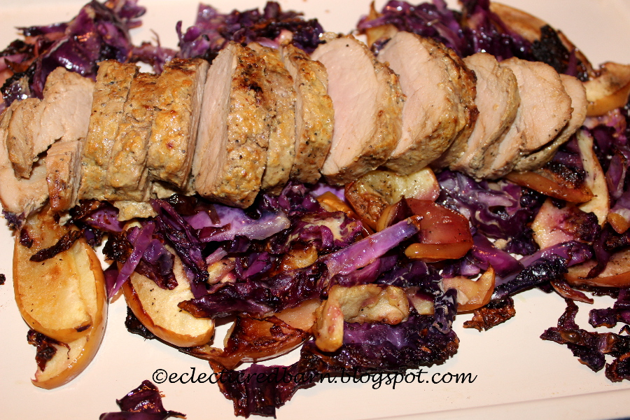 pork cabbage and apples.JPG