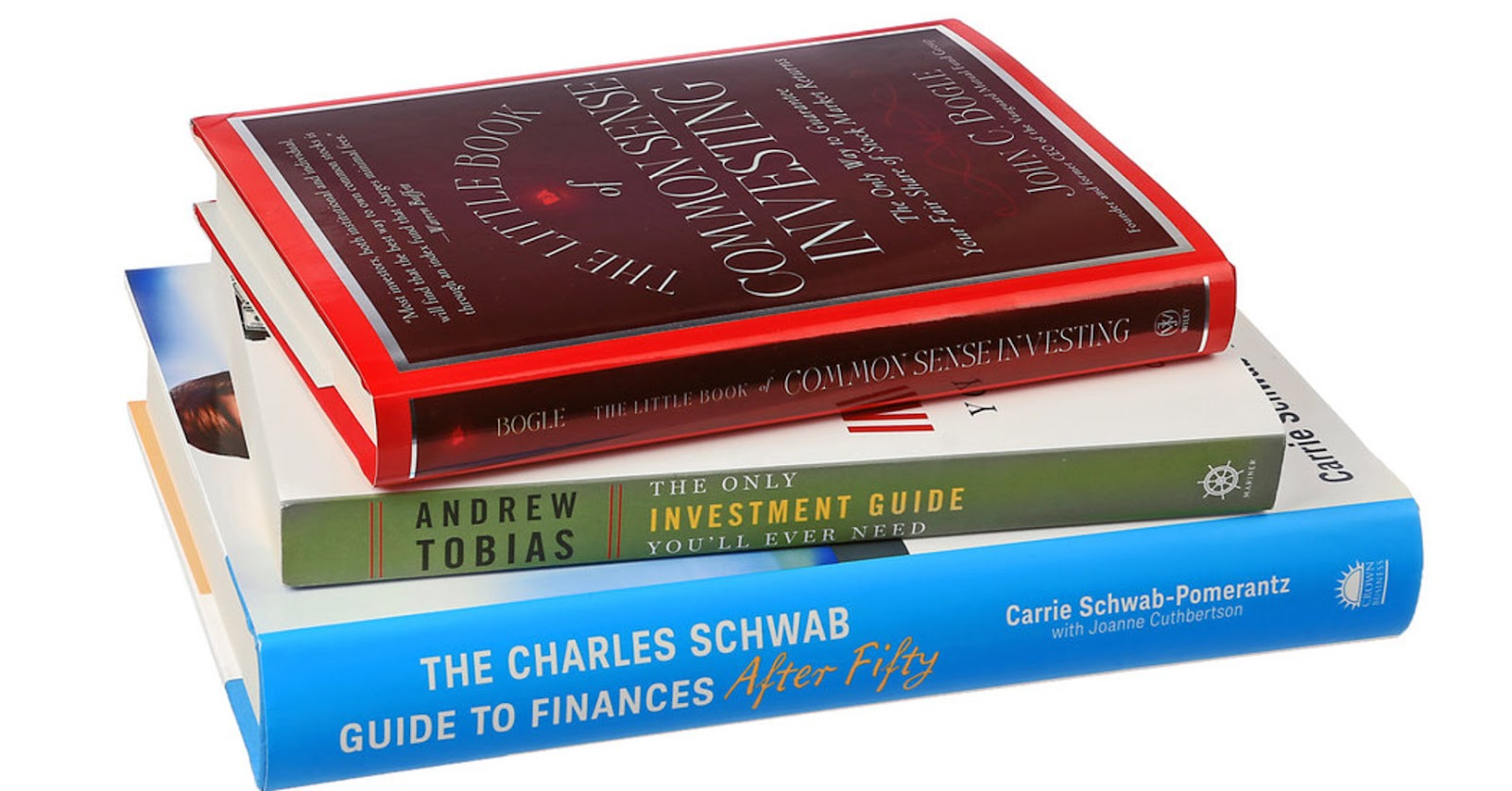 sách đầu tư 5