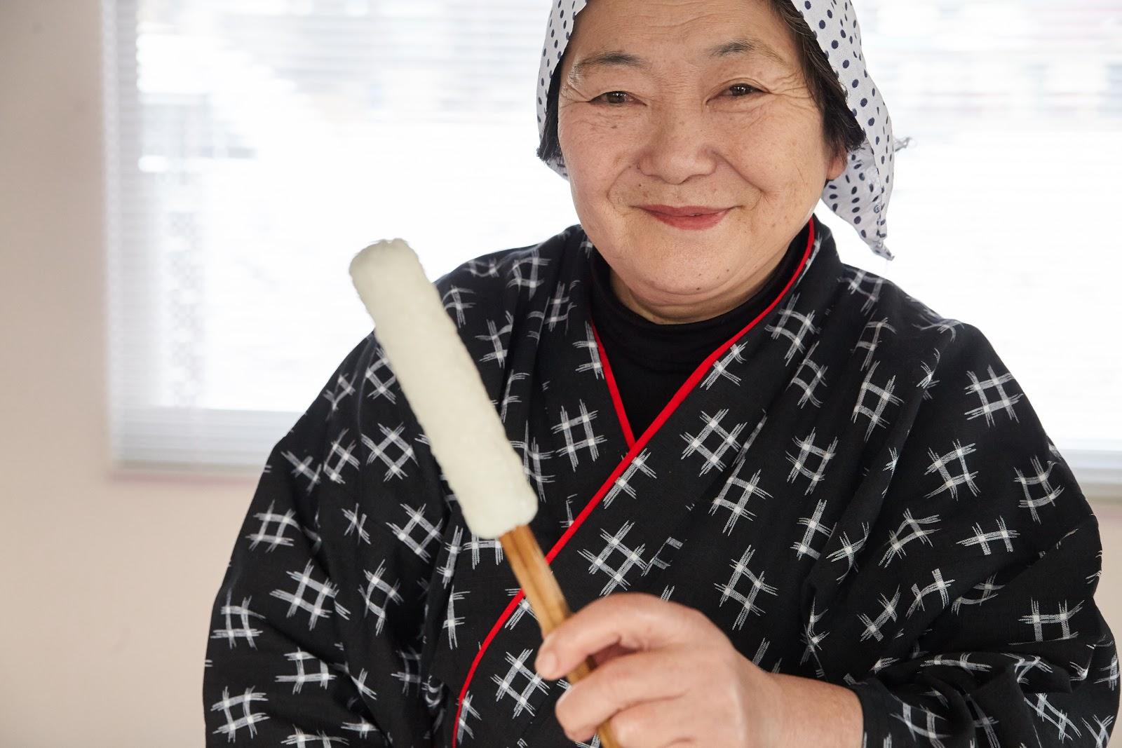 Viajem pela comida japonesa com o Google Arts & Culture 2