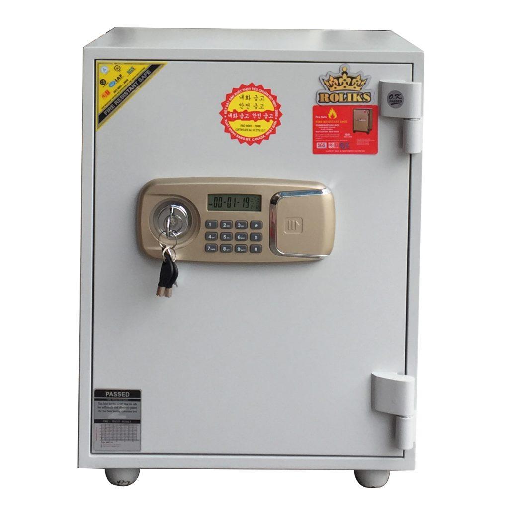 Giá két sắt Hàn Quốc