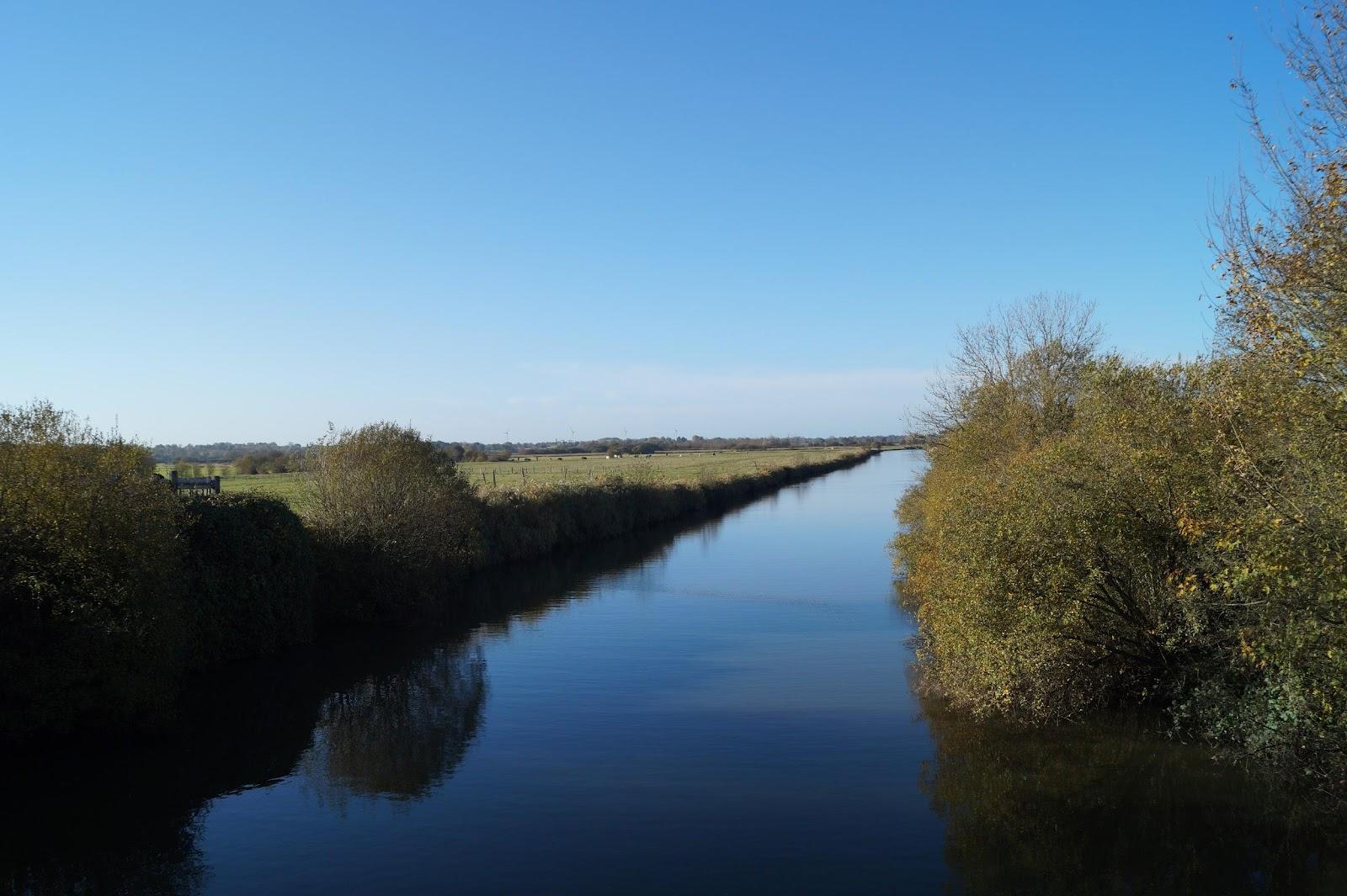 Douve river