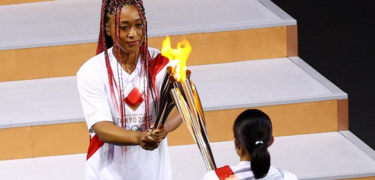 Saiba quem é Naomi Osaka, estrela do tênis com direito a série e boneca  Barbie - Brasil 247