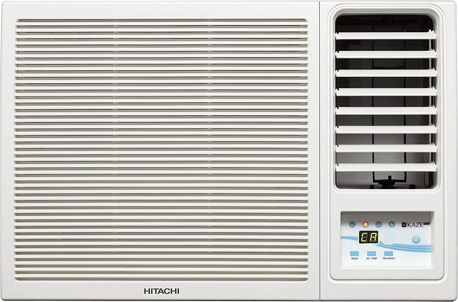 Hitachi 1 Ton Window AC