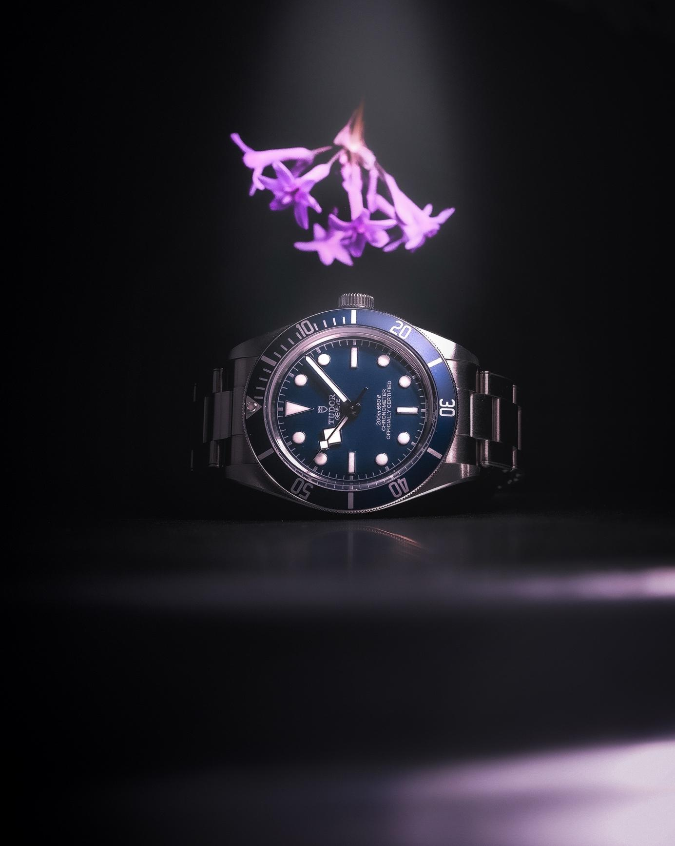 A picture containing indoor, watch, dark  Description automatically generated