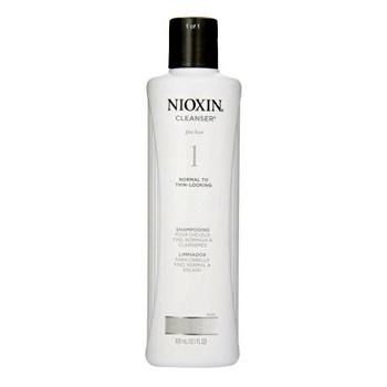 Light shampoo