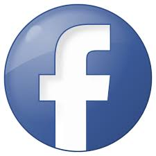 Image result for facebook button