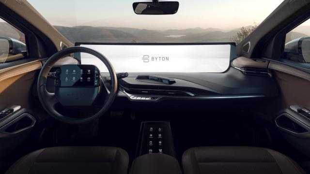 automobile électrique : innovation 2019
