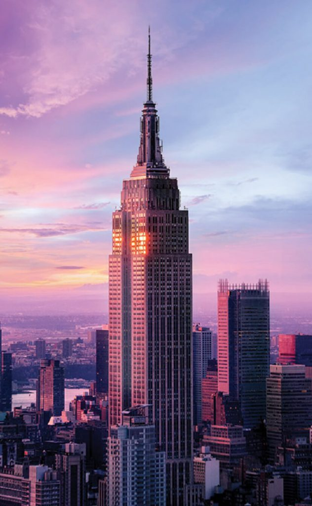 Empire State Building - Energy Efficiency