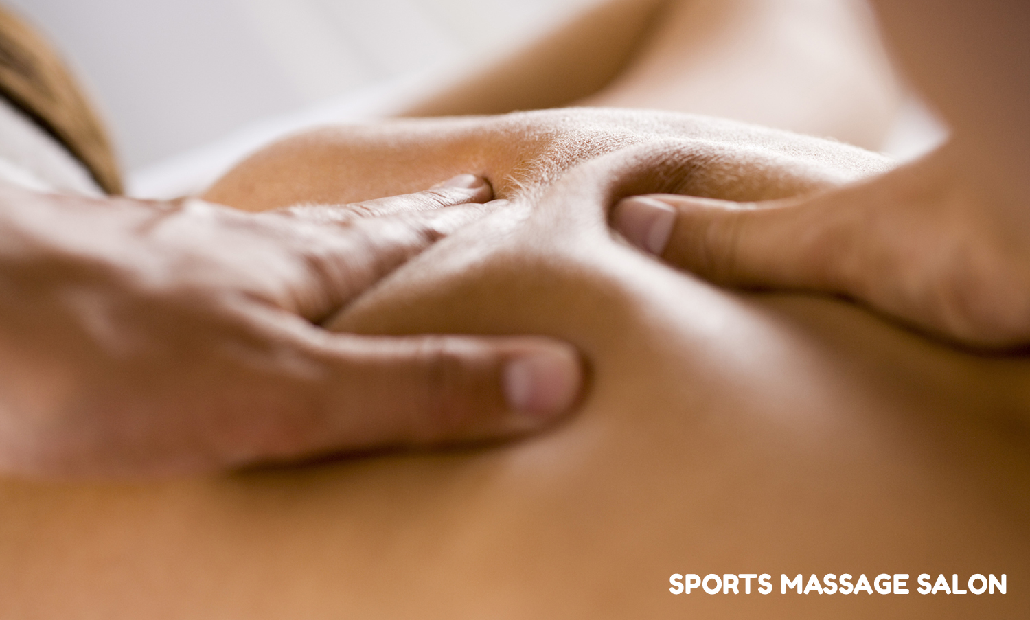 sports Massage Salon