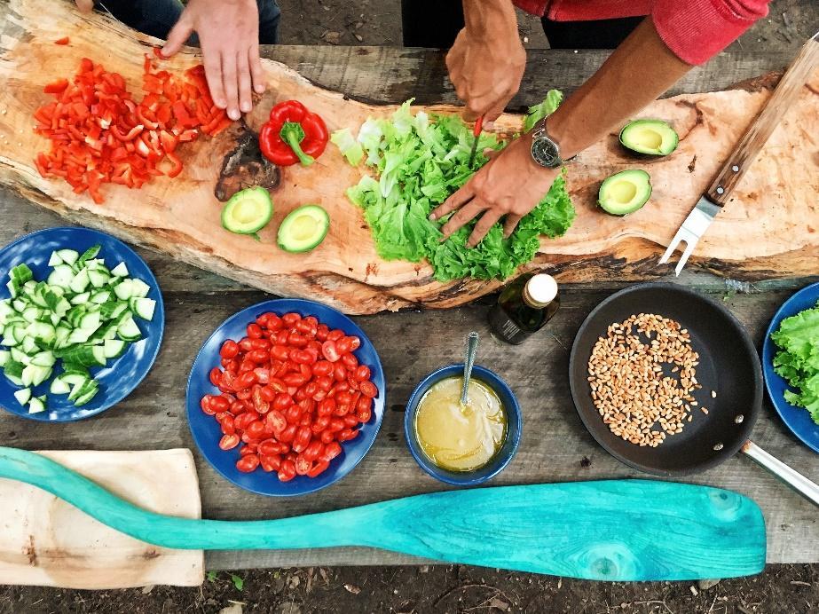 tanjung benoa cooking class
