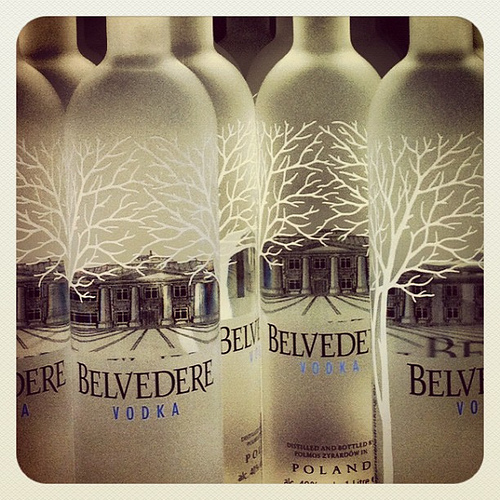 Belvedere social media gaffe