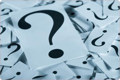 Preguntas para la organización