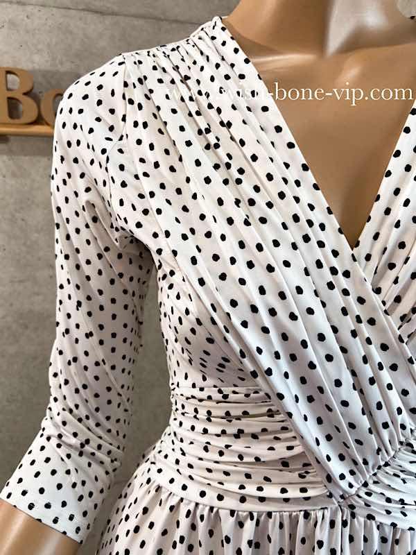 フランスインポートワンピース/通販オンラインショップ大阪難波WishBoneVIPヨーロッパファッションのブティックです